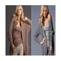 2012 Kış Sezonu Bayan Hırka Modelleri