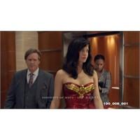 Wonder Woman Dizisinde Son Durum
