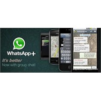 Whatsapp Plus'ı Denediniz Mi?