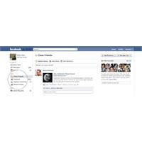 Facebook Otomatik Gruplama Ve Abonelik Seçenekleri