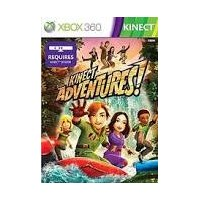Xbox Kinect Adventures