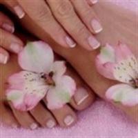 Elleriniz Ve Ayakların Güzellik Bakımı