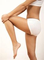 5 Adımda İpeksi Bacaklara Kavuşun