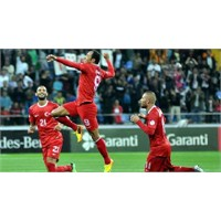 Türkiye 5 – 0 Andorra ( 06/09/2013 )