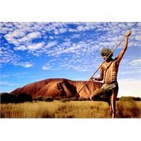 Aborjinlerden Kangurulara Avustralya