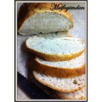 Zeytinyağlı Herbes De Provence Ekmeği