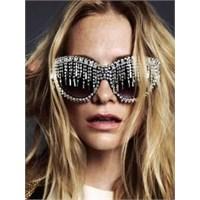 Farklı Gözlük Modelleri