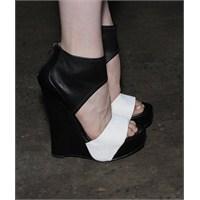 2012 Ss Damgasını Vuracak Ayakkabı Trendleri