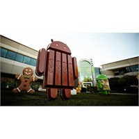 Android 4.4 Kitkat Tanıtımı