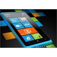 Nokia Lumia 900, 18 Mart'ta Piyasada!