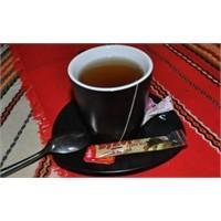 Ballı Çayda Antioksidan Artıyor