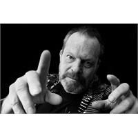 Terry Gilliam, Brazil Evrenine Dönüyor