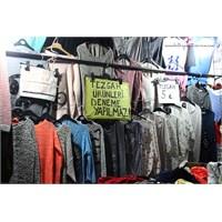 İstanbul'da Ucuz Alışveriş: Terkos Pasajı