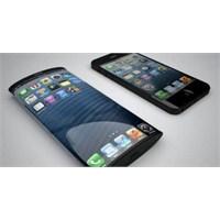 """Apple """"Kavisli Dokunmatik Ekran"""" Patentini Aldı"""