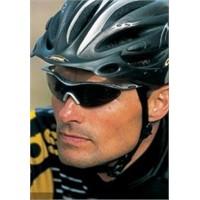 Bisikletin Vazgeçilmezleri: Kask, Eldiven Ve Gözlü
