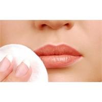 Kozmetiklerle İlgili Tüyler Ürperten Araştırma