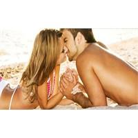 Muhteşem Öpücüğün Sırrı