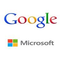 Microsoft- Google Savaşı Kızışıyor