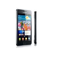 Samsung Galaxy S İi 1 Mayıs'ta İngilterede Satışta
