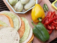 Sebze Diyetleri İle Zayıflayın