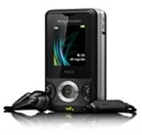 Sony Ericsson Walkman Telefon W205