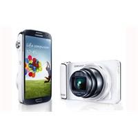 Samsung Galaxy S4 Zoom – Telefondan Çok Kamera De