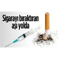 Sigara Bıraktırma Aşısı Var Mı?