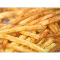 Çıtır Çıtır Patates Kızartması Nasıl Yapılır
