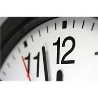 Zamanı Geçmeden Zamanı Yönetin !