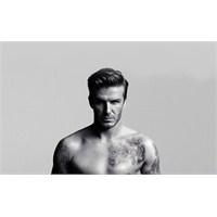 David Beckham'dan H & M Mini Koleksiyonu