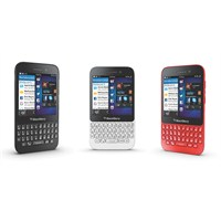 Qwerty Klavyeli Blackberry Q5 Temmuzda Geliyor