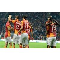 Galatasaray Schalke Yi Geçti Bir Kere...