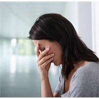Eğitim Düzeyi Arttıkça Depresyon Düzeyide Artıyor