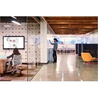 Ofis Tasarımlarınızı Mimarlara Bırakmayın!