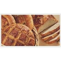 Ayranlı Naneli Ekmek
