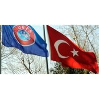 Uefa Ülke Katsayıları