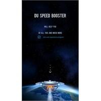 Günün Android Uygulaması: Du Speed Booster