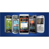 Symbian Telefonlarda Eski Versiyona Dönmek