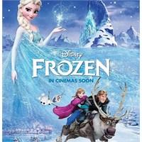 Disney'in Karlar Ülkesi, Frozen Vizyonda!