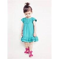 Zara Çocuk Elbise Kreasyonu