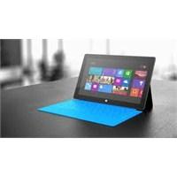 Surface 2 Nasıl Olacak? İşte Belirlenen Surface 2