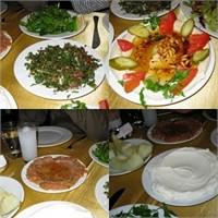 Antakya - Anadolu Restaurant