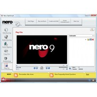 Nero 9 İle Track Ses Cd'si Hazırlama
