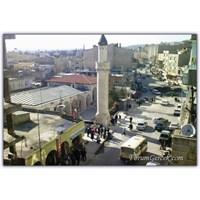 Halep'in Batısında Bir Kent | Kilis