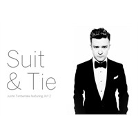 Justin Timberlake Suit & Tie - Tom Ford
