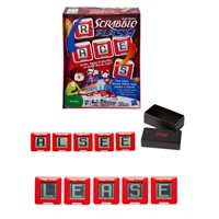 Hasbro Scrabble Flash Cubes