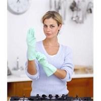 Ev Temizliğinde İşinize Yarayacak Pratik Çözümler
