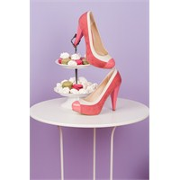 Renkli Ayakkabı Koleksiyonları:2013 Modasından