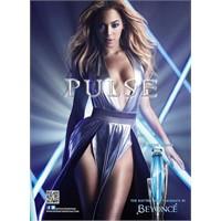 """Beyonce Ve Yeni Parfümü """"Pulse"""""""
