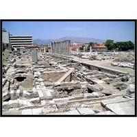 Agora | (Konak - İzmir)
